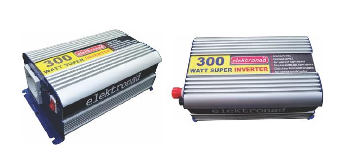300 Watt İnvertör