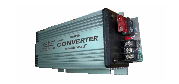 ESM105 Konverter